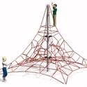 Bild für die Kategorie Mittelmast-Klettergeräte