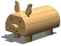 Bilder von Schweinchen