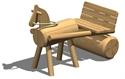 Bilder von Kutsche mit Pferd
