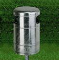 Bild für die Kategorie Abfalleimer / Absperrpfosten