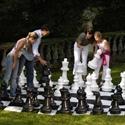 Bild für die Kategorie Freiland Schachspiel