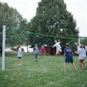 Bild für die Kategorie Badminton und Volleyball