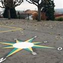 """Bilder von Gestaltungselement """"Kompass"""""""