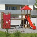 Spielanlage «Drachenburg»