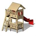Bilder von Spielhaus «Baba Jaga»