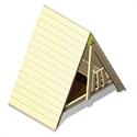 Bilder von Spielhaus «Zelt»