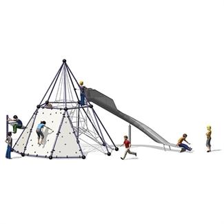 Bilder von Fachwerkgerät «Skyclimber V2»