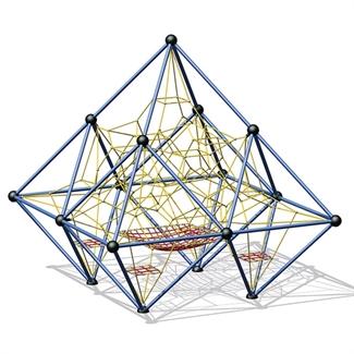 Bilder von «Monte Bianco Triangulum»
