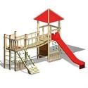Bilder von Spielanlage «Affenkäfig»