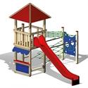 Bilder von Spielanlage «Feuerturm»