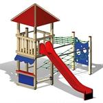 Spielanlage «Feuerturm»