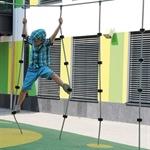 Adventure Park Junior «Variante 9»