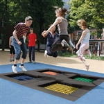 Trampolin modulus «switch»