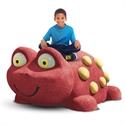 Bilder von 3D-Spielfigur «Frosch»