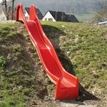 Wellenrutschbahn 420 cm