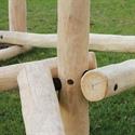 Bild für die Kategorie 1.2 Robinienholz Spielgeräte
