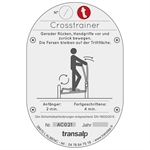 «Crosstrainer»