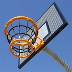 Streetball-Anlage