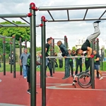 Street Workout «Variante 1»