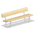 Bilder von Sitzbank «Napf»
