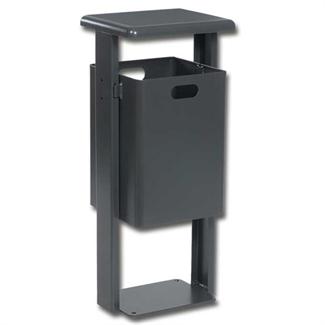 Bilder von Rechteck-Stand-Abfallbehälter