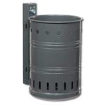 Rund-Abfallbehälter, 35 Liter