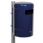 Rund-Abfallbehälter, 50 Liter