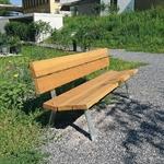 Sitzbank «Rigi»