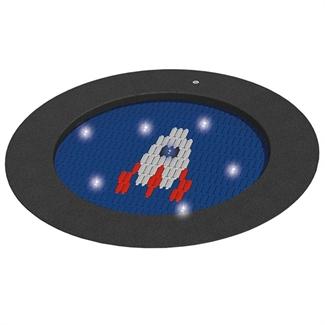 Bilder von Trampolin flashtramp Starlight